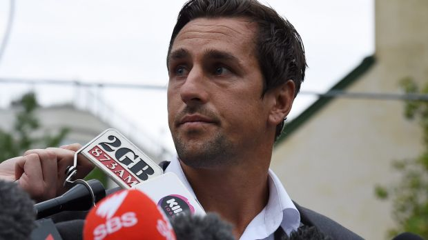 Mitchell Pearce is responsible for his own behaviour, and too many of his generation accept that behaviour as normal.