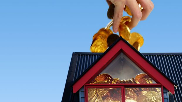 Borrowing to buy property for a self-managed super fund carries risks.