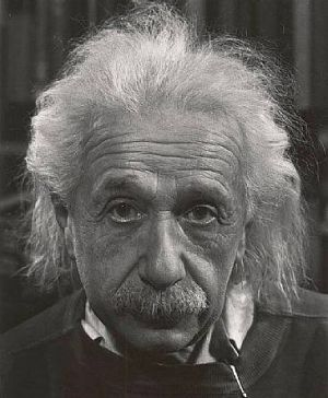 What is time, anyway? For Albert Einstein, it was curved.