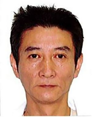 Xun Ke, 55, was stabbed to death outside his Campsie home in Sydney's inner-west in March 2015.