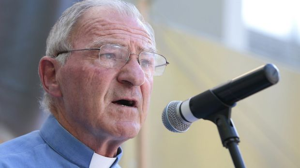 Retired Bishop of Canberra and Goulburn Pat Power says openly what many fear to say.