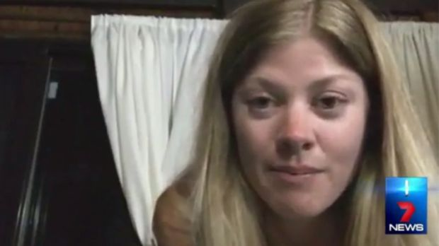 North Beach resident Sarah White and her son Van were saved by the sportsman while in Hawaii.