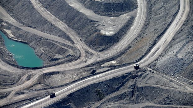 Coal dust from mines in the Hunter region has long been a concern for advocates calling for tougher air quality standards.