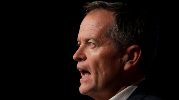 Labor leader Bill Shorten has unveiled new policy measures designed to protect workers' rights.