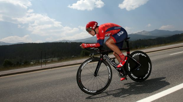 Drapac's Adam Phelan hopes to spoil the Cadel Evans Great Ocean Road Race for Mark Cavendish.