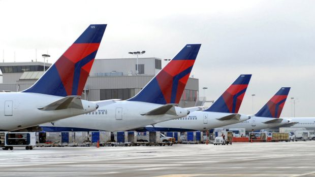The Delta flight turned into a nightmare for passengers.