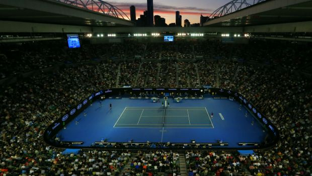 The 2016 Australian Open was tarnished by match fixing claims.