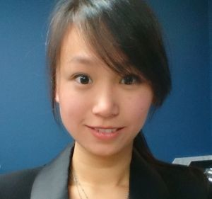 Louisa Huang, 21, from Padstow has died less than two days after she was hit by a car as she crossed the road.