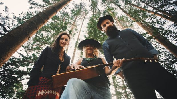 The Waifs have left their mark on the Australian music scene after nearly a quarter of a century.