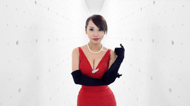 Dating chinese women in Melbourne