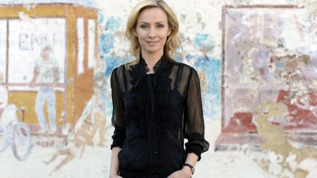 Lisa McCune will star in a Melbourne production of Stephen Sondheim's Follies.