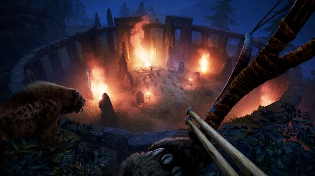 A lot of the gameplay still strongly resembles the established <i>Far Cry</i> formula.