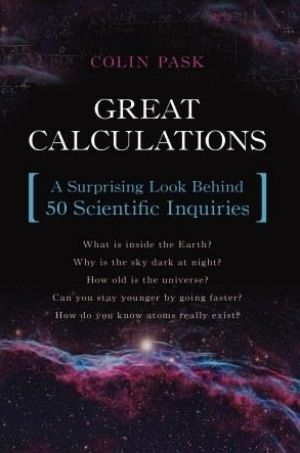 Great Calculations, by Colin Pask