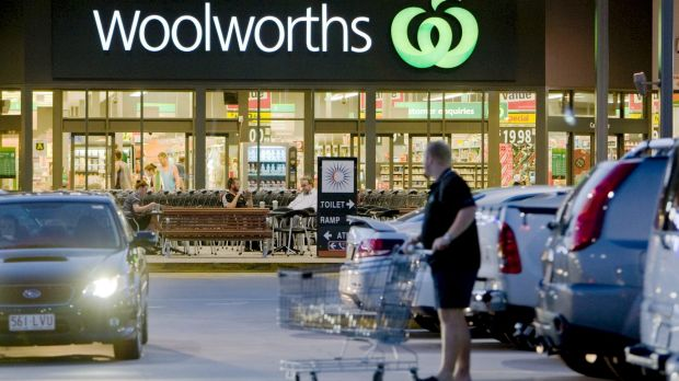"Woolworths has admitted to being ""knowingly concerned in an anti-competitive understanding"""