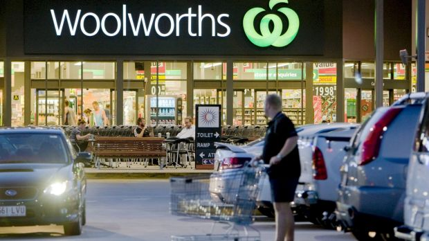 woolworths vision statement We achieve our vision by providing unemployed people with income generating  opportunities and the skills needed to manage and sustain these small.