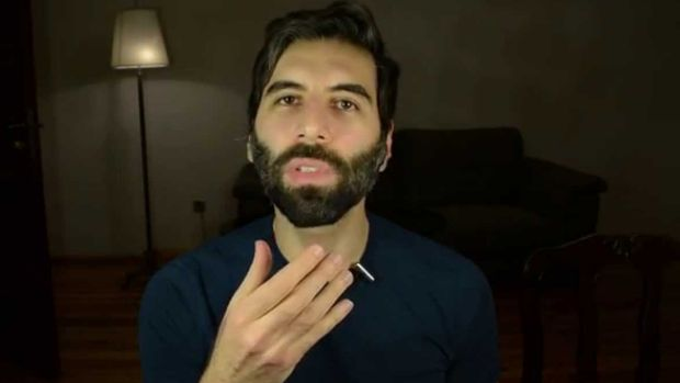 "Roosh Valizadeh: ""F--- it, I just booked a flight to Australia."""