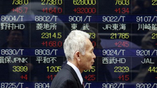Calls are growing for Japanese officials to 'do what it takes' to ward off yet another recession.