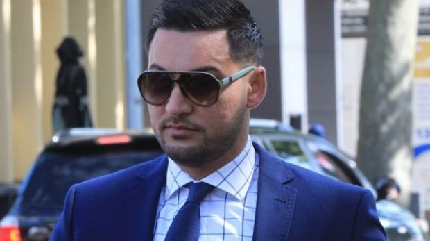 A tribunal had found Salim Mehajer had failed to declare he owned a property when voting on a change to council planning ...
