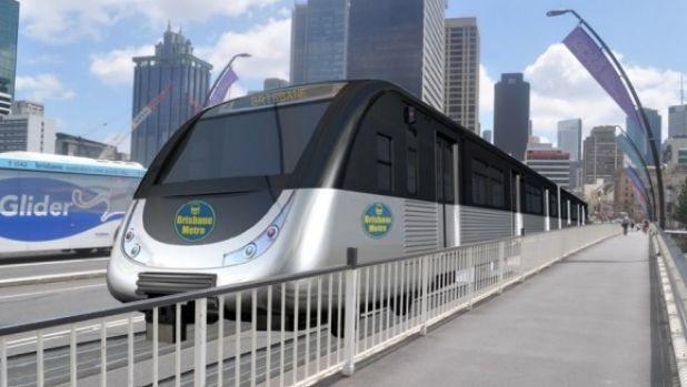 A state government memo has warned the cost of Lord Mayor Graham Quirk's proposed Brisbane Metro could blow out to $3 ...