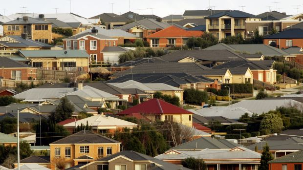 A 50 per cent fall in house prices - could it happen in Australia?