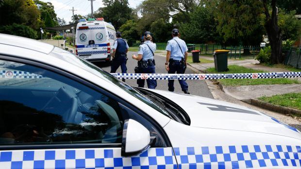 National crime statistics have cast WA in an unflattering light.
