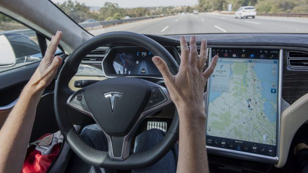 Tesla's autopilot system was involved in a fatal crash last year, fuelling concerns about the safety of self-driving cars.