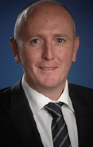 Pilbara MP Stephen Dawson is a big supporter of the Irish Club and has donated to keep it open.
