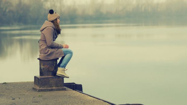 Loneliness can be a lethal health risk ... Scientists have found that social isolation changes the human genome in ...