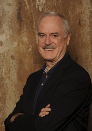 John Cleese says US college campuses are too politically correct.