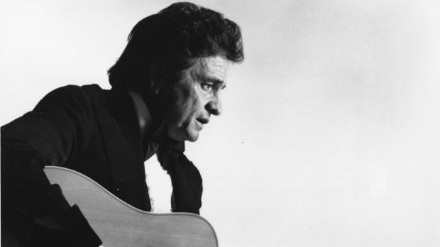 The late country music legend Johnny Cash, who has had a tarantula named after him.
