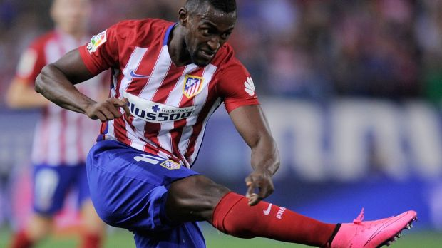 Windfall: Jackson Martinez is headed east.