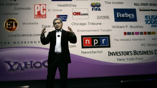 Terry Semel also committed one of several massive missteps: missing a chance to acquire Google.
