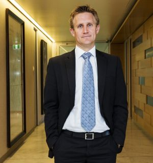 Citigroup's new equities research director Craig Woolford plans to significantly build the capabilities and resources in ...