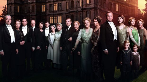 Downton Abbey's glorious dream will remain firmly rooted in the 1920s.