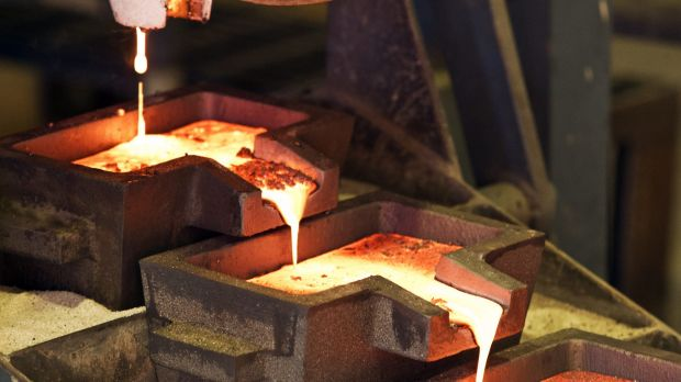Gold has been pushed  back onto the radar of investors, helped by the recent recovery in the gold price.