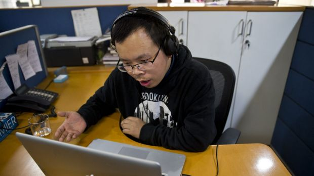 Forced repatriation suspected ... Chinese journalist Li Xin had fled to Thailand after fearing persecution by ...