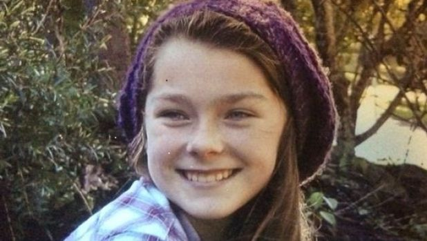 A Gold Coast schoolgirl has been missing since early Wednesday morning.