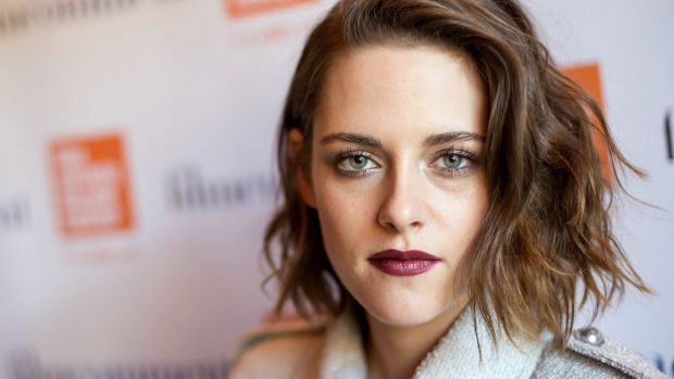 Poster girl for RBF: Kristen Stewart.