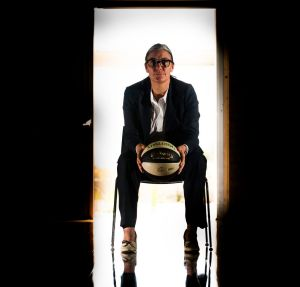 Carrie Graf will end her time at the Canberra Capitals this season after 15 years with the club.