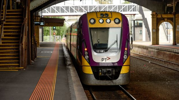 Passengers will have to wait until June before the  severe disruptions that have beset services on Victoria's regional ...