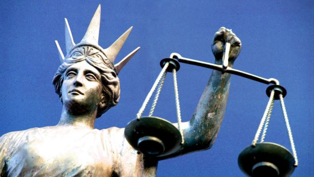 A 40-year-old man appeared in the ACT Magistrates Court.