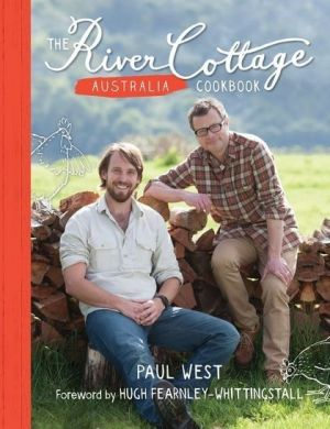 The River Cottage Australia Cookbook by Paul West, Bloomsbury, $45. The farm is one that shows respect by treating ...