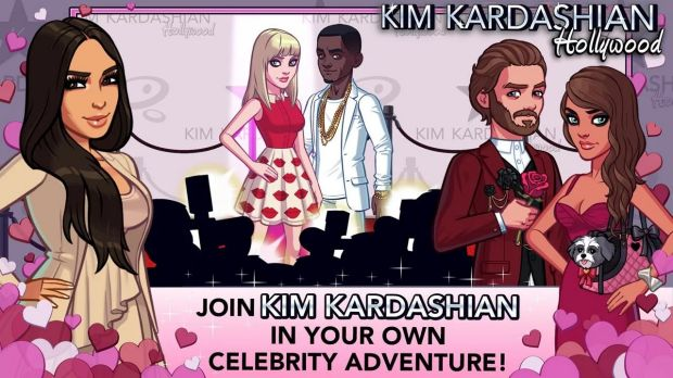 Glu's Kim Kardashian game has been wildly successful.