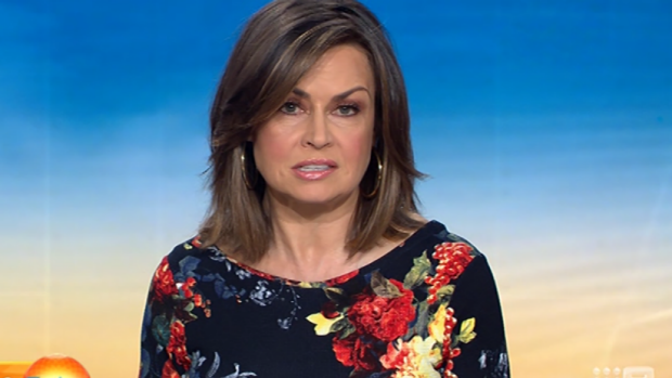 Lisa Wilkinson challenged Clive Palmer on Friday morning's Today show.