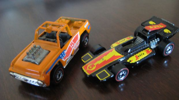 A deal would bring together the manufacturer of Hot Wheels with the maker of My Little Pony.