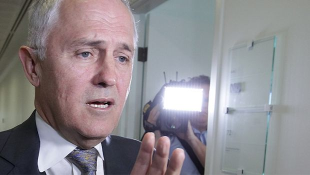 Prime Minister Malcolm Turnbull is among a number of high-powered central Sydney and eastern suburbs figures who have ...