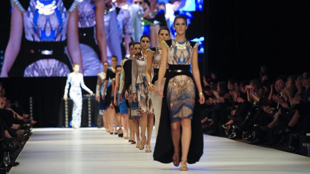 Fashfest will move from its regular May run date to late September.