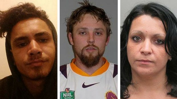 The bodies of Cory Breton and Iuliana Triscaru were retrieved from the submerged box.