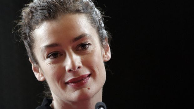 Aurelie Dupont is taking over from Benjamin Millepied at the helm of Paris' premier ballet company.