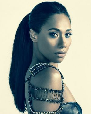 Singer Paulini is performing with Canberra's Kulture Break at the opening concert of the National Multicultural Festival ...